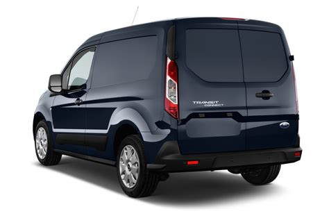 2015 Ford Transit Connect Reviews And Rating