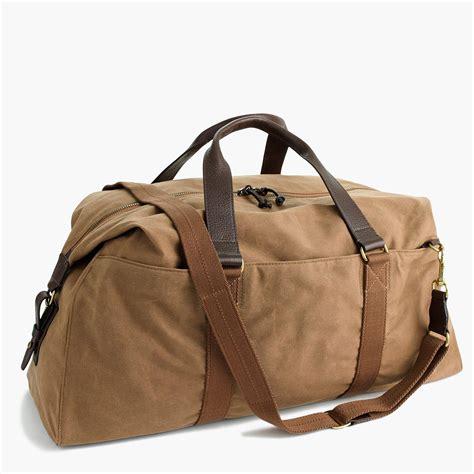 abingdon weekender bag mens bags jcrew