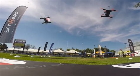 gopro signs  presenting sponsor     national drone racing championships