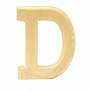 Wood letters lerman decor inc for Wooden letters with pictures