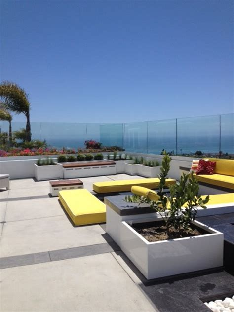 san clemente residence outdoor contemporary patio