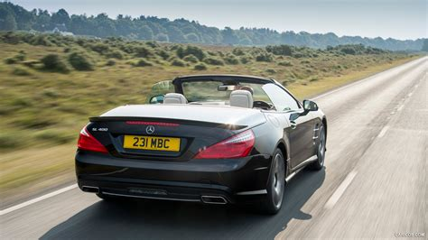 Mercedes Sl Class Hd Picture by Mercedes Sl Class Sl400 Photos Photogallery With 34