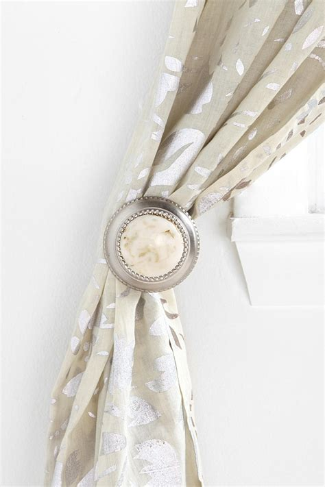 drape holder curtain holders curtain