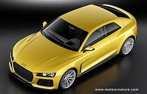 Audi A4 Hybride : audi hybride rechargeable audi a5 e tron l hybride rechargeable en pr paration audi a6 hybrid ~ Dallasstarsshop.com Idées de Décoration