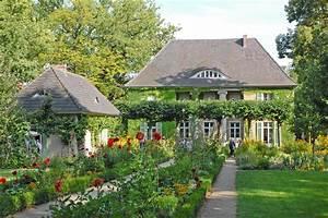 Kleines Haus Mit Garten Kaufen : la villa de max liebermann wannsee berlin la villa cot flickr ~ Frokenaadalensverden.com Haus und Dekorationen