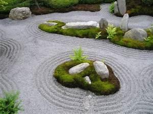 Kleiner Japanischer Garten : japanischer garten zen meditation ~ Markanthonyermac.com Haus und Dekorationen