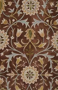 Filemorris little flower carpet design detailjpg for Drawing of carpet design