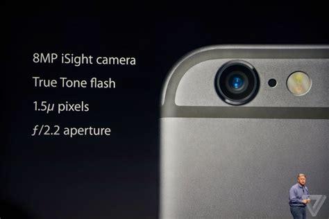 Iphone 5 Fotocamera Interna by Iphone 6 E Iphone 6 Plus Ufficiali Scheda Tecnica Foto