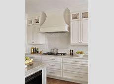 Custom Cabinetry and Range Hood BeckAllen Cabinetry