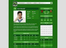 Emblem WordPress Theme for Cricket Teams ThemeBoy