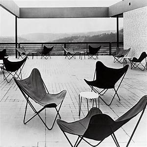 Hardoy Butterfly Chair : butterfly chair everydaythingsetc ~ Sanjose-hotels-ca.com Haus und Dekorationen