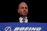Boeing's ousted CEO departs with $62 million, even without ...