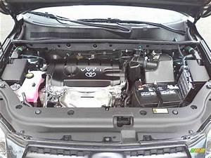 2010 Toyota Rav4 Sport 2 5 Liter Dohc 16