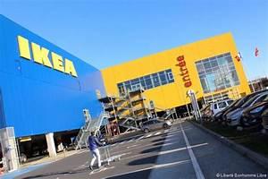 Horaire Ikea Caen : pr s de caen ikea recrute encore ~ Preciouscoupons.com Idées de Décoration