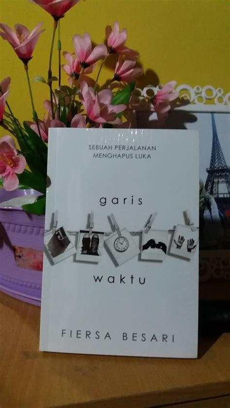 "Simple Life: Antara ""RINDU"" dan ""GARIS WAKTU - Sebuah"