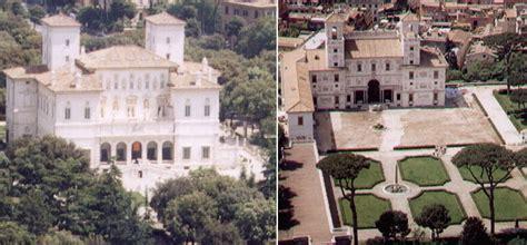 villa medicis rome chambres days of peace spending a day at villa borghese