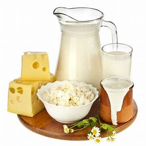 How Much Dairy Is Too Much?