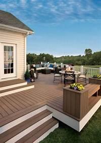 great deck and patio design ideas 7 Deck Design Ideas
