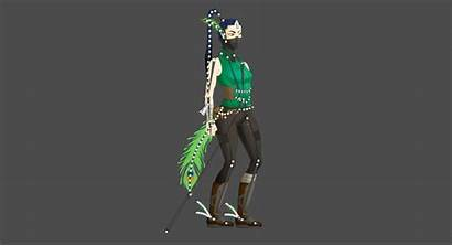 Animation Procedural Character Introduction Motors
