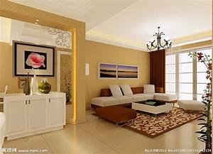 客厅布局装饰效果图设计图 室内设计 环境设计 设计图库 昵图网nipic com