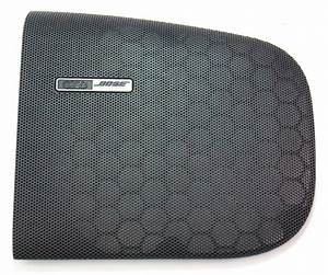 Lh Front Bose Door Speaker Grill Audi A6 S6 Rs6 C5 Allroad