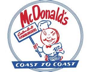 the golden arches mcdonald s logos through the years