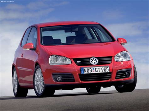 Volkswagen Golf Photo by Volkswagen Golf Gt Photos Photogallery With 13 Pics