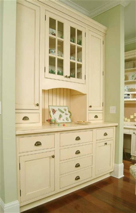 Designing Your Builtin Kitchen Hutch. Farmhouse Kitchen Cabinets. Modern Chandeliers. Monster Flooring. Modern Side Table. Simple Shower Curtains. Modern Candle Holders. Platinum Contractors. Conversation Sofa