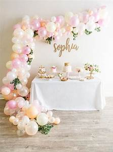 balloon garland kit makes a full 14 foot balloon garland With wedding shower balloons