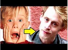 15 Craziest Facts on Macaulay Culkin! YouTube