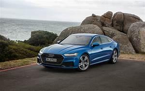 Audi A7 Coupe : 2019 audi a7 tech made sexy the car guide ~ Medecine-chirurgie-esthetiques.com Avis de Voitures