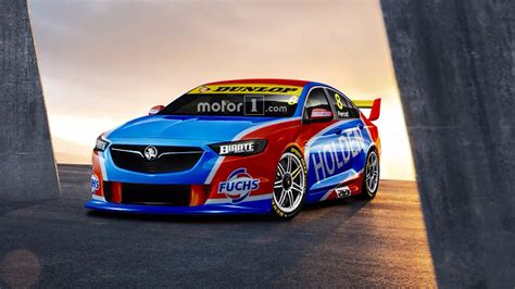 holdens supercars racing future