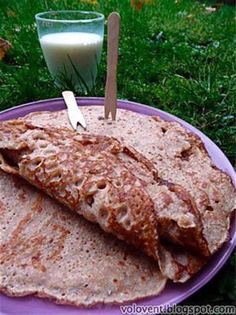 recette cuisine ayurv ique recette de recette ayurvédique crêpe de blé à la