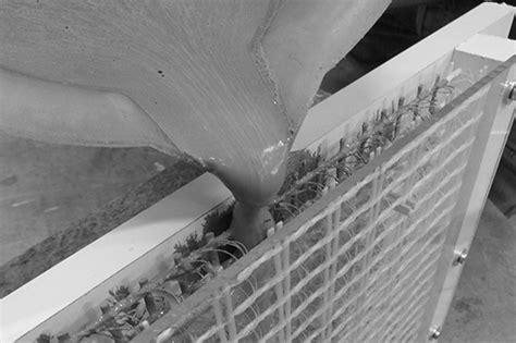 somit gießen gartenmöbel textilbeton 173 forschung an der tu dresden beton cus