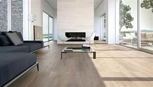Fliesen Wohnbereich Modern : wohnzimmer bodenfliesen modern holzoptik fensterfront ~ Sanjose-hotels-ca.com Haus und Dekorationen