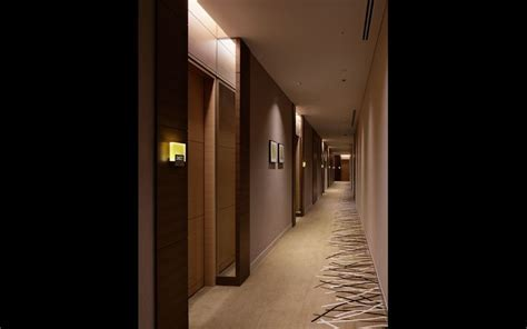 hyatt guestroom corridor   Google Search   Elevator Lobby