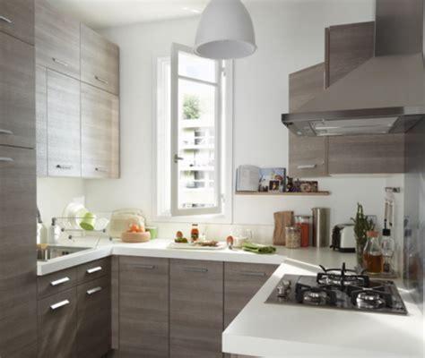 cuisine ouverte 5m2 aménager une cuisine immobilier