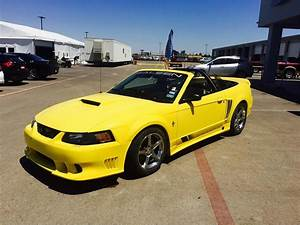 2001 Ford Mustang (Saleen) for Sale | ClassicCars.com | CC-878100
