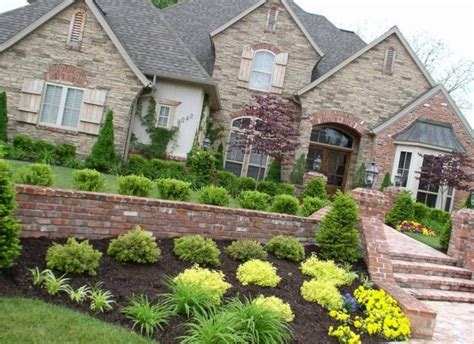 simple landscaping ideas for small front yards simple landscaping ideas for small front yards landscaping gardening ideas