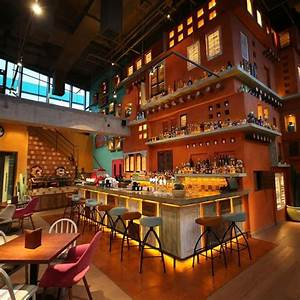 25+ best ideas about Mexican restaurant design on