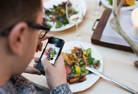 cuisine instagram how instagram is transforming professional cooking wired