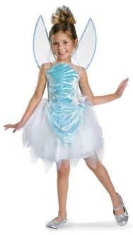 Kids Fairy Costume