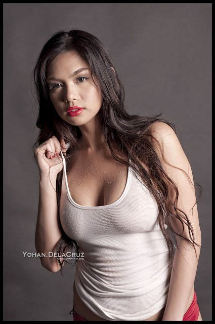 Best Filipina Models Images On Pinterest Filipina