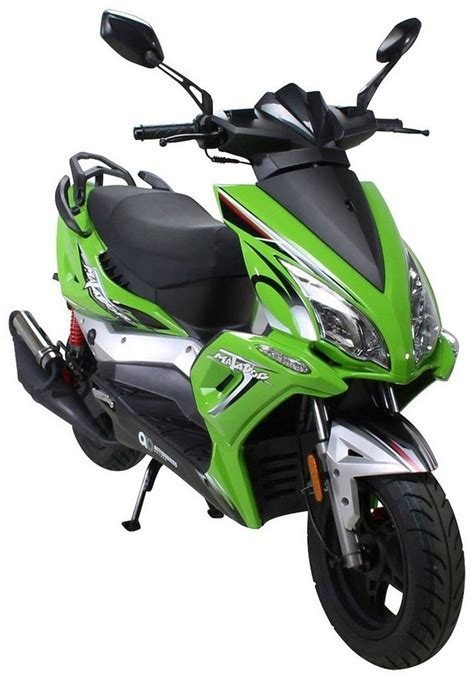 motorroller 25 km h actionbikes motors motorroller 187 matador 171 50 ccm 25 km h