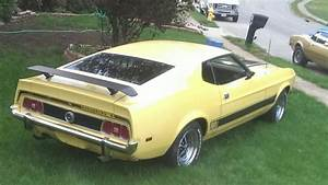 73 Mach 1 Mustang | Alexandria 22193 | Car | Vehicle | deal Classified Ads