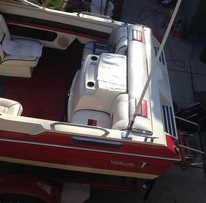 Wellcraft 180 Classic 1989 For Sale For  100