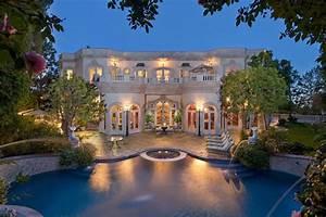 ULTRA LUXURY VILLA IN BEVERLY HILLS - Luxury Topics luxury