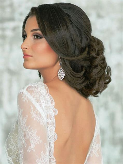 30 Gorgeous Wedding Hairstyles Ideas For You