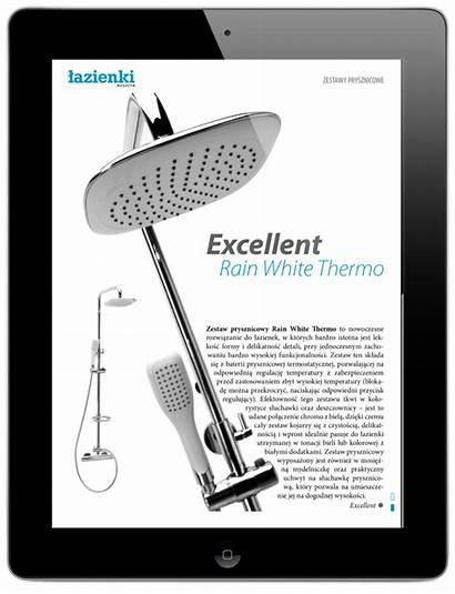 Bathrooms Rain Thermo Excellent
