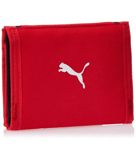 puma red ferrari wallet buy    price  india